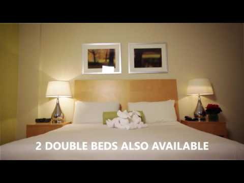 Hotel Penn - Newly Renovated Rooms