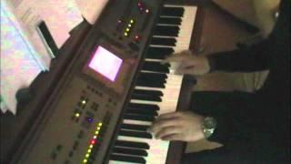 """Ziya Öksüz - """"Unfaithful"""" Instrumental.."""