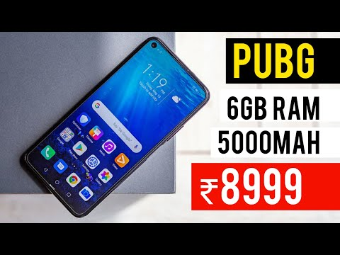 Top 5 Best New Budget Phones Under 9000 In 2019 | Budget Gaming Phone Under Rs10000
