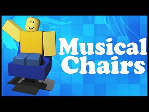 Musical Chairs | Roblox