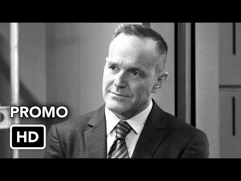 Agents of SHIELD Season 6 - Official Teaser Trailer from YouTube · Duration:  1 minutes 16 seconds