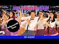The Jawaani Song [8D Song] | Student Of The Year 2 | Use Headphones | Hindi 8D Music