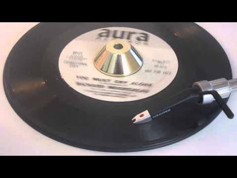 Richard Moorehead - You Must Cry Alone - Aura: 88121 DJ
