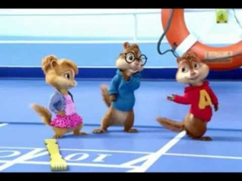 Jennifer Lopez Feat. Ja Rule I'm Real Chipmunk