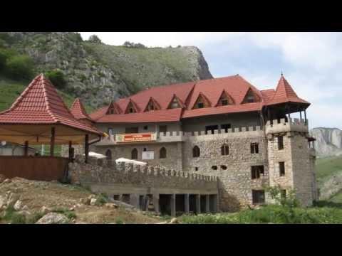 Castelul Templul Cavalerilor