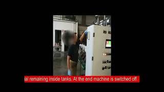 Gambar cover PU Elastomer machines by PU MIX Technologies