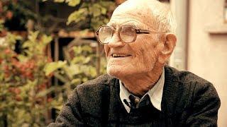 """В """"Столетниците на България"""" - Дядо Неделчо 108г."""