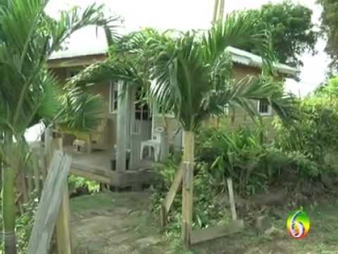 Grenada, Broad Daylight Murder of Gabriel Bascombe on July 5th 2016