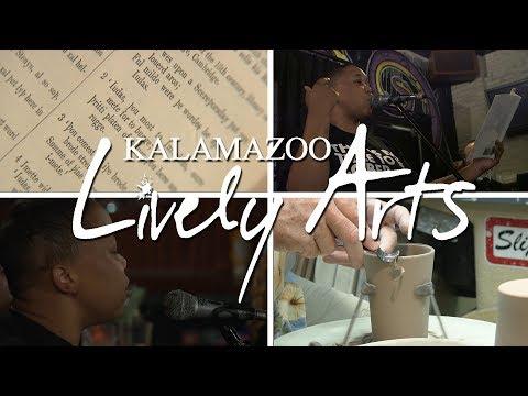 Kalamazoo Lively Arts - S03E04