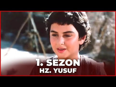 Hz. Yusuf 1. Sezon Tek Parça