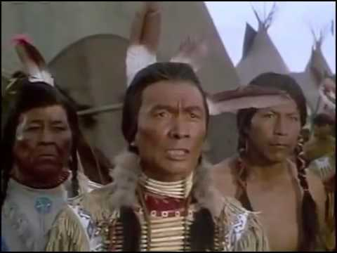 The Great Sioux Uprising 1953