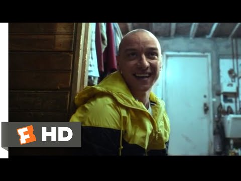 Split (2017) - Help Us Hedwig Scene (2/10) | Movieclips