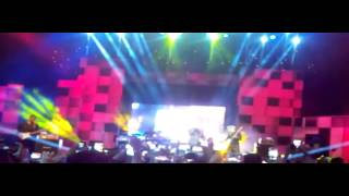 Video KONSER DEWA 19 - CINTA GILA l TRANS STUDIO BANDUNG download MP3, 3GP, MP4, WEBM, AVI, FLV Februari 2018