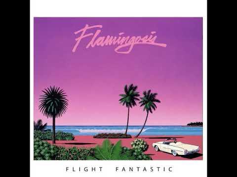 Flamingosis - Flight Fantastic [Full Album]