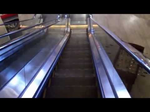 Warwick RI Schindler Escalators Jordan s Furniture