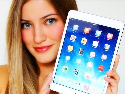 iOS7 Review | iJustine