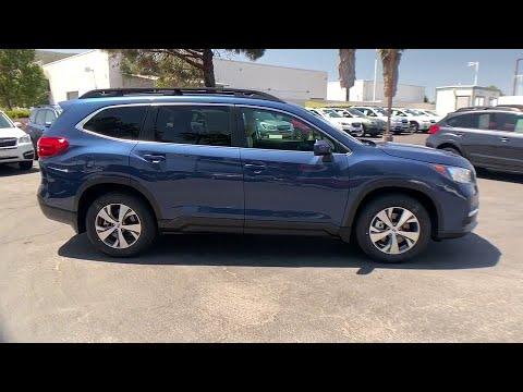 2020 Subaru Ascent San Luis Obispo, Paso Robles, Santa Maria, Piso, Bakersfield, CA 2020412