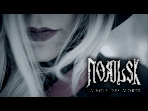 Norilsk - La Voie Des Morts [Music Video] (Doom Death Metal)