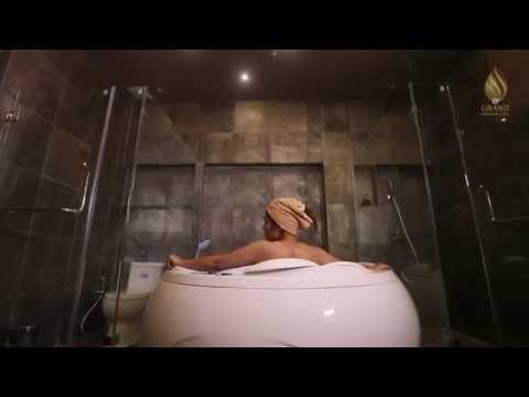 Grand massage & spa