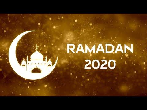 موسيقى رمضان