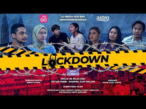 Download [EPISOD PENUH] LOCKDOWN - EP1