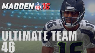 Madden 16 Ultimate Team - Big Time Pull Ep.46
