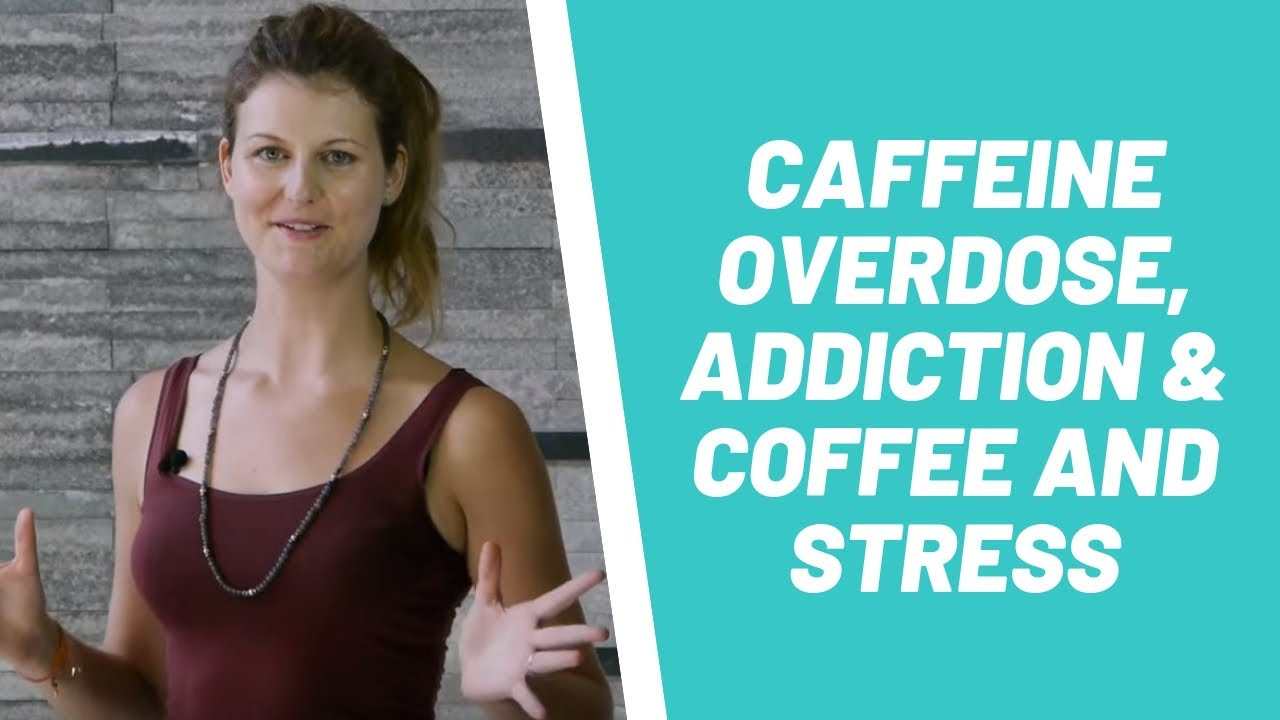 caffeine overdose, addiction & coffee and stress: how much is too, Skeleton