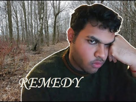 Remedy- Adele (Cover) Kaylan R