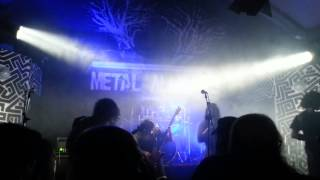 GOTLAND - GLORIA ET MORTE live @ METAL ALLIANCE FEST 2013