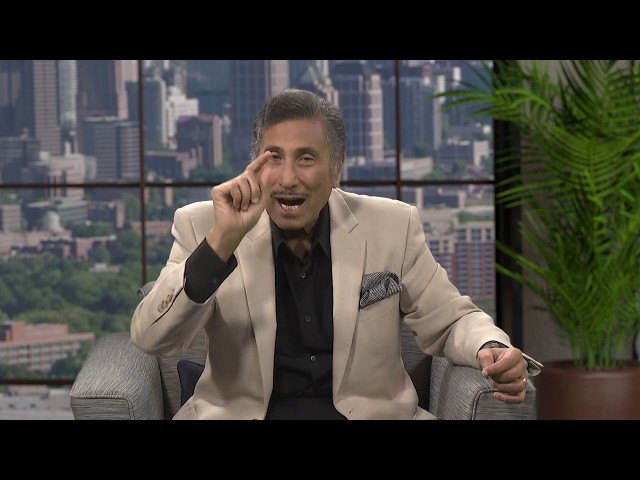 Dr. Michael Youssef Challenges You - Leading The Way TV Special: Vision 2025 Update