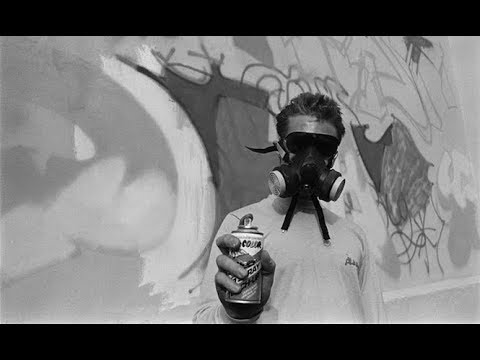 Interview With Massives D On His Graffiti Art In S Bristol
