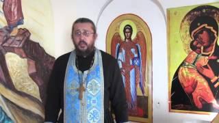 Как молиться о упокоении людей, которые не ходили в храм. Священник Игорь Сильченков