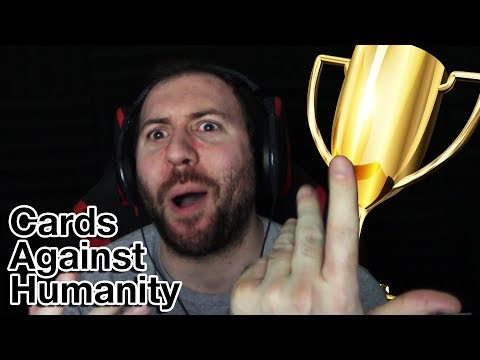 WE NEED YOUR HELP! | Cards Against Humanity Online