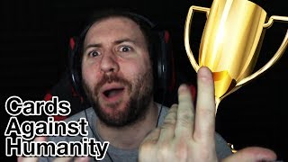 WE NEED YOUR HELP! | Cards Against Humanity Online thumbnail