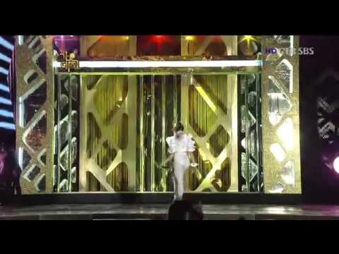 2009 SBS G@yo D@ejun PART 1