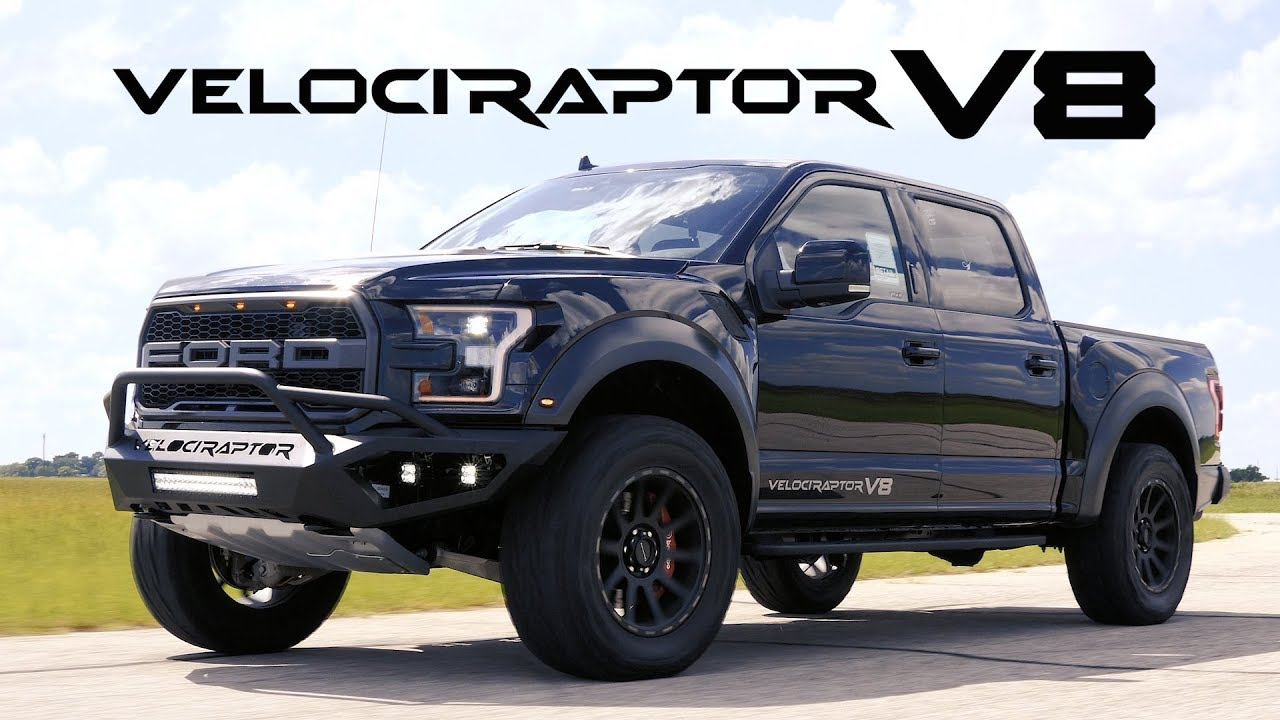 velociraptor  ford raptor validation testing youtube
