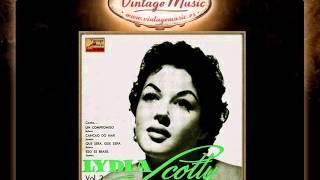 Lydia Scotty -- Cançao Do Mar, Samba (VintageMusic.es) YouTube Videos