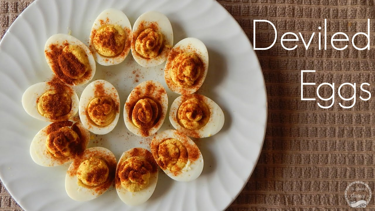 Easy and tasty egg recipes