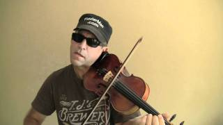 Learn the Blues on the fiddle.mov