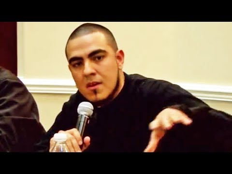 """""""Journey to Islam: Latino Muslims Share Their Story"""" by Br. Mujahid Fletcher & Br. Isa Parada"""