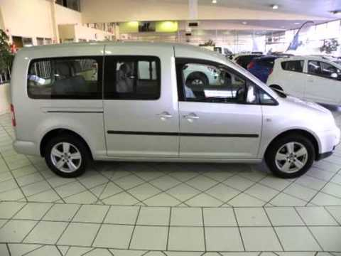 1f4ce3ef48 2009 VOLKSWAGEN CADDY TRENDLINE 1.9TDI Maxi Life Auto For Sale On Auto  Trader South Africa