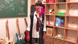 Little Glee Monster アサヒ.