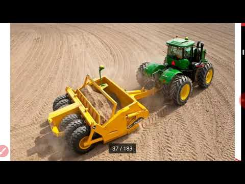Earth Moving Equipment In Hindi