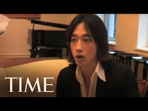 Rain, From Speed Racer Album | TIME Magazine Interviews | TIME