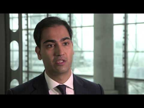 Lloyd's Global Development Centre - Jatin Sharma on Renewable Energy