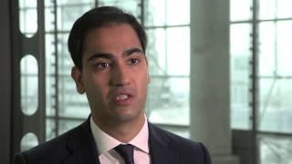 Lloyd's Global Development Centre - Jatin Sharma on Renewable Energy