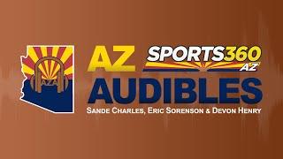 Read & watch more arizona sports news online at www.sports360az.comtwitter - @sports360azfacebook /sports360az