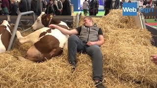 Les concours du salon de l'agriculture, c'est quoi ?