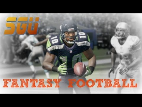 Fantasy Football Today on SGU (Live!)