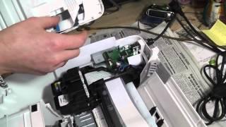 Ремонт Canon Pixma MG 2440 ошибка 5012 или 5011(, 2015-03-05T07:09:08.000Z)